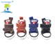 LOVOYAGER wholesale pet accessories canvas dog shoes non slip blue jean dog sneaker dog boots