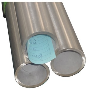 DIN JIS ASTM Standard Stainless Steel 201 201 310 310S 304 Welded Pipes / Tubes for decoration