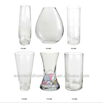90cm Cheap Wholesale Tall Glass Vases Buy Tall Glass Vasecheap