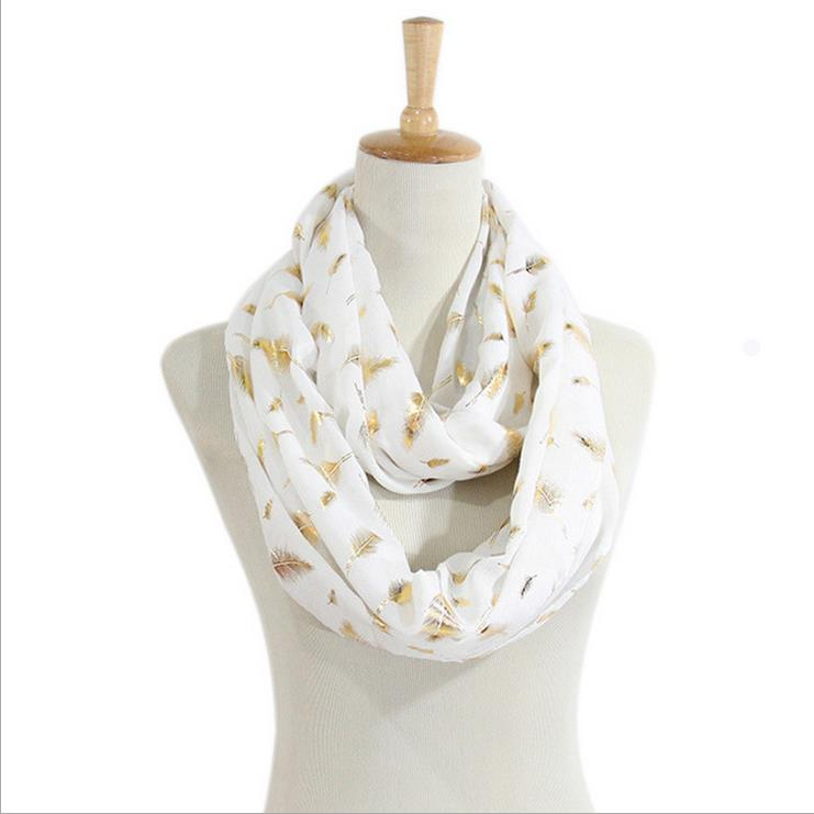 Women's Ladies Glitter <strong>Scarves</strong> Feather Print Metallic Evening Wrap Foil Dandelion <strong>Scarf</strong>