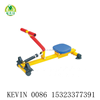 Novel design home gym equipment gymnastics equipment for kids waist exercise machine QX-18091F