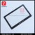 0.5mm 0.7mm 1mm 2mm 3mm touch screen lcd glass panel with silk printing