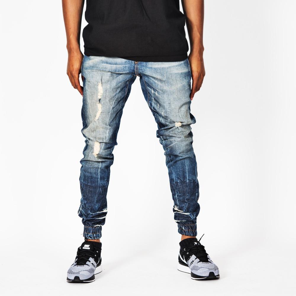 Harem Jeans Mens