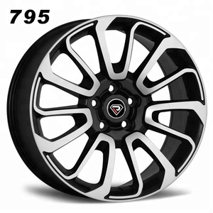 REP:795, car wheels for Rang Rover,GMF.