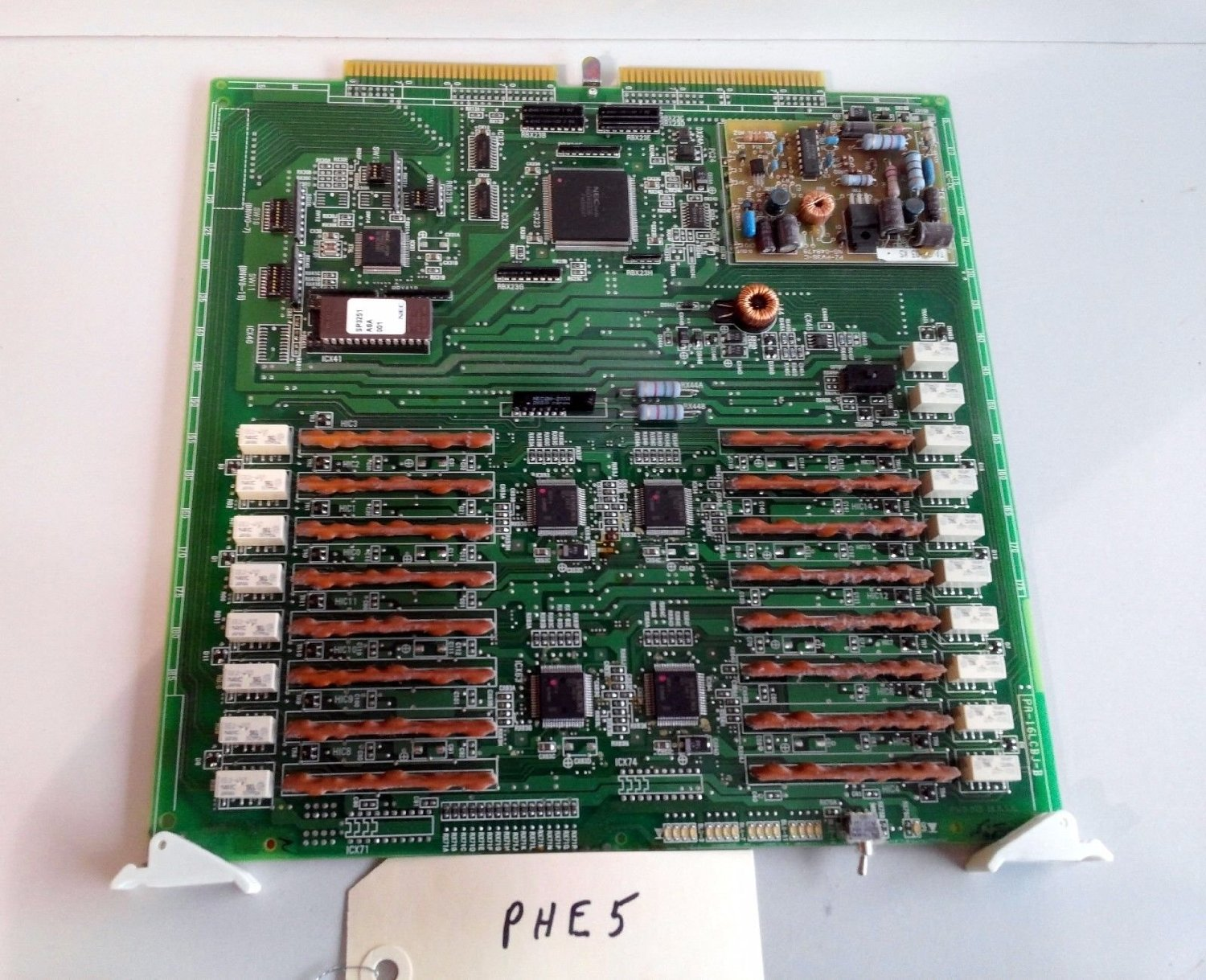 Get Quotations · PA-16LCBJ-B Analog Line Card for NEC NEAX 2400 IMS IMS  Phone System