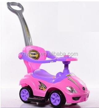 hot popular toys baby kids sliding car kids swing car twist car baby mega car walker
