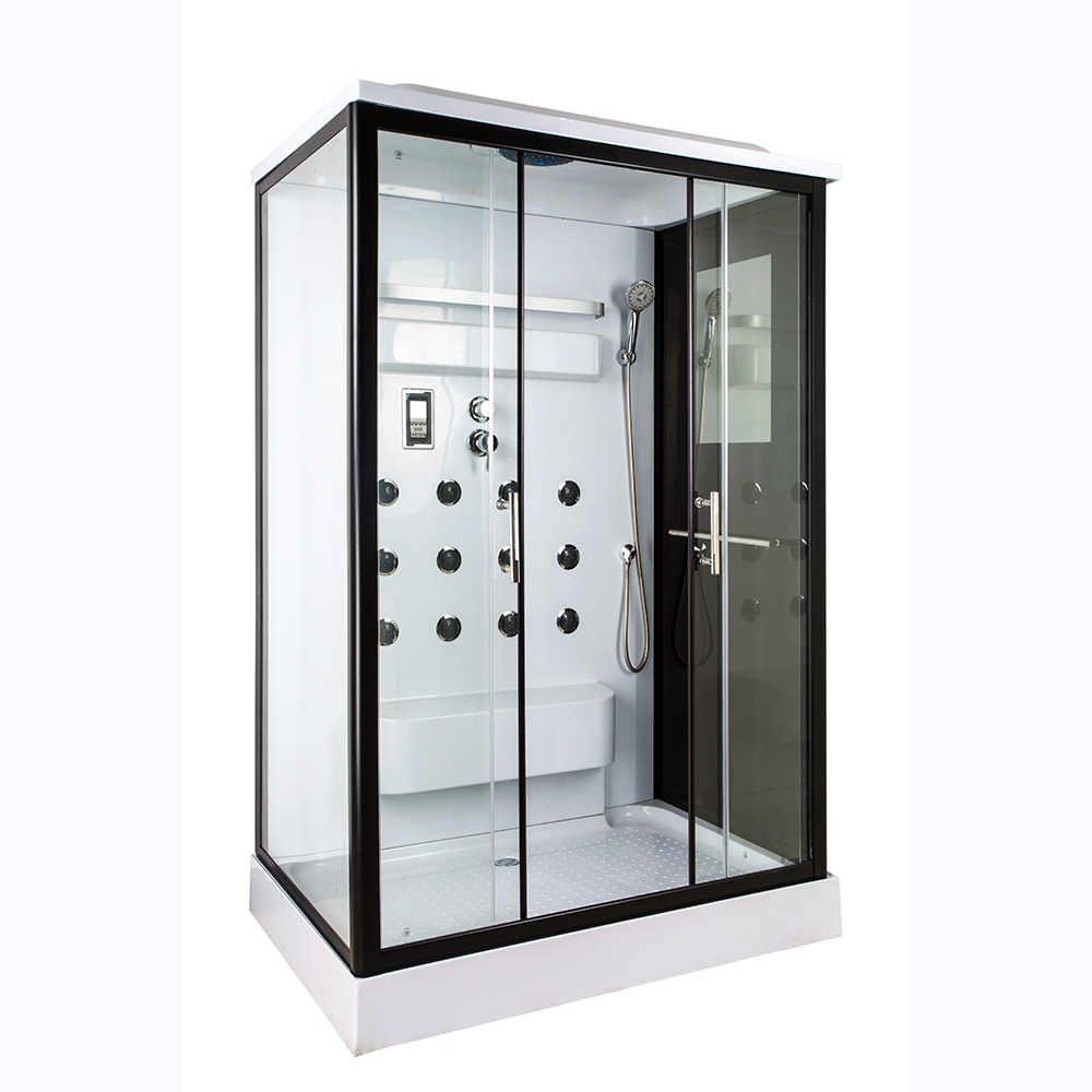 Black Framed Shower Doors, Black Framed Shower Doors Suppliers and ...