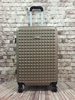 Good quality cheap hardshell ABS travel luggage suitcase