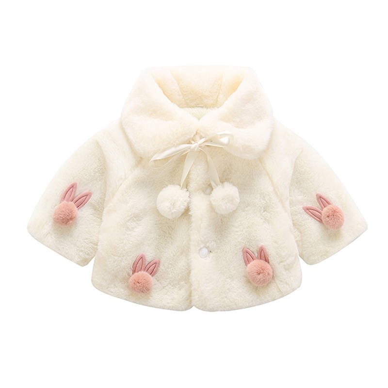 new arrival boutique children kids winter clothing girls winter coat