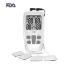 Class II Device Machine Tens Electro Massage Ems 10 Tens Machine Therapy Device