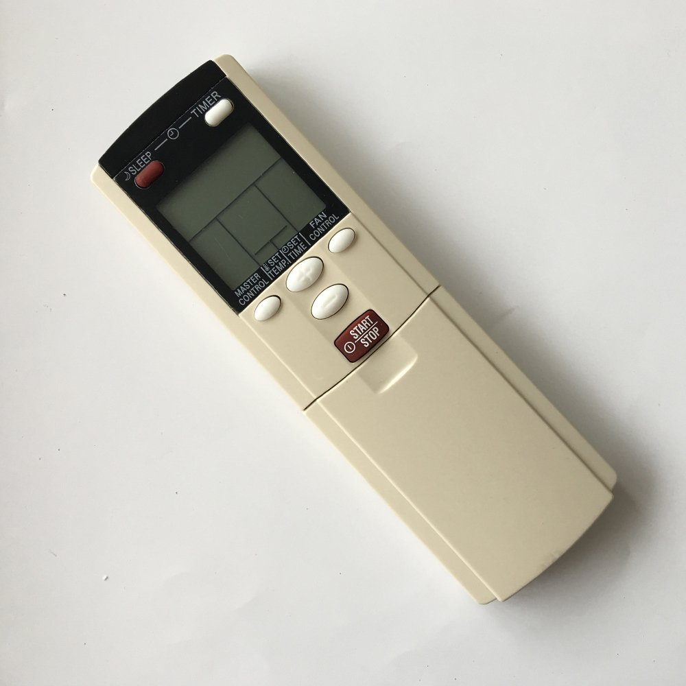 New Replacement Air Conditioner Remote Control for Fujitsu GENERAL AR-DL3 AR-DL1 AR-DL2 AR-DL4 AR-DL5 AR-DL6 AR-DL7 AR-DL8 AR-DL9 AR-DL10