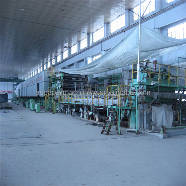 newsprint paper/ a4 paper/ copy paper moulding recycling making machine