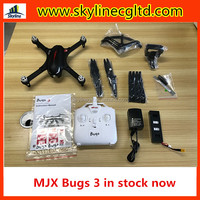 In stock MJX B3 Bugs 3 RC Quadcopter Brushless 2.4G 6-Axis Gyro rc Drone Hobby Toys