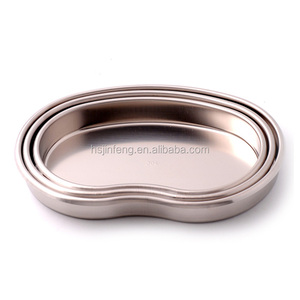 Kidney tray Instruments Bowl Cutlery Storage Stainless Steel size 20cm