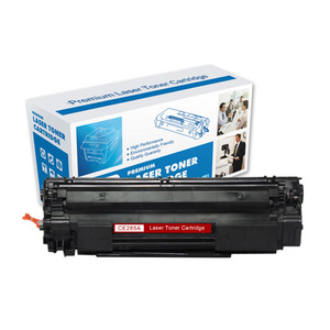 GS CE285A 285A 85A Compatible for hp toner cartridge