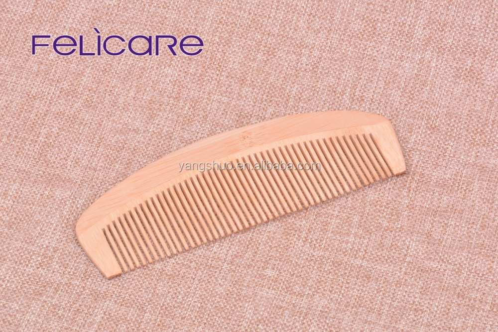 Felicare wedding wood hair comb for brides combs accessories