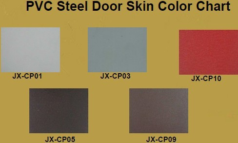 Good quality Solid Manufacturer,Entry door Steel Wood Doors in China
