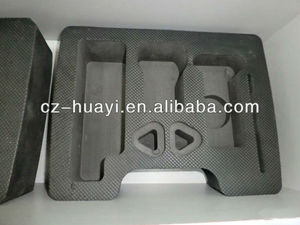 protecting sponge foam foam packaging product foam packing materials/eva package