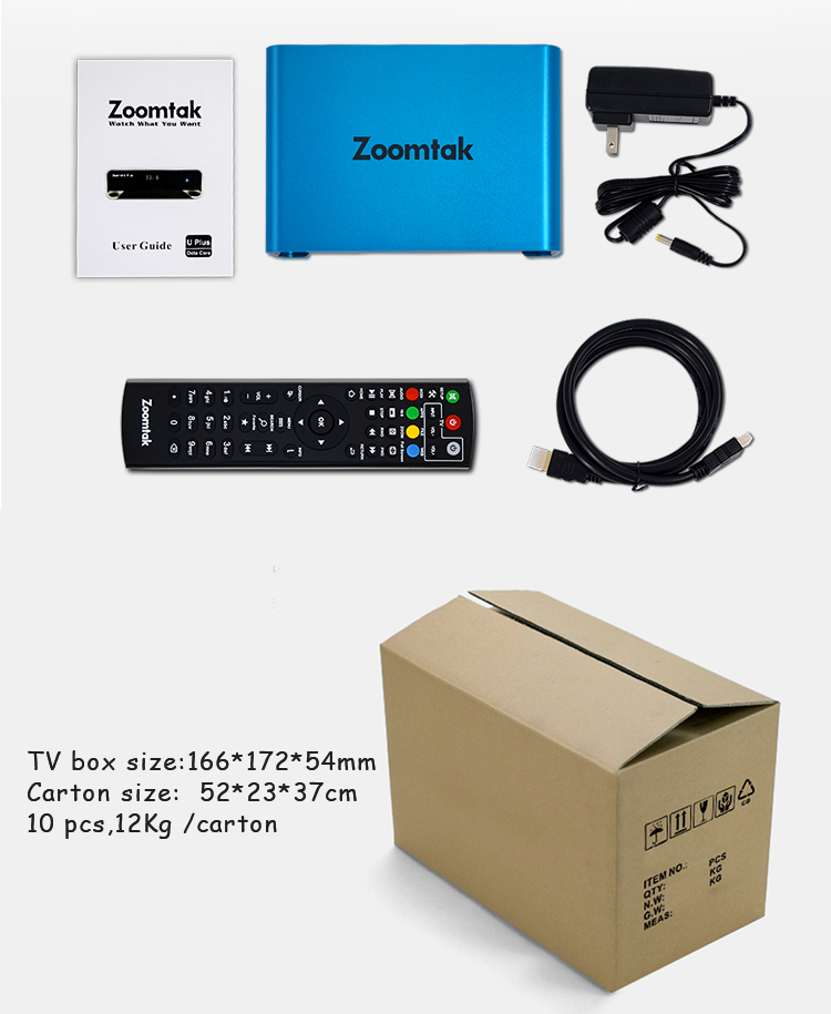 Android TV caja de 6gb de ram/descargar el manual del usuario para android mx tv Box/no congelar iptv servidor