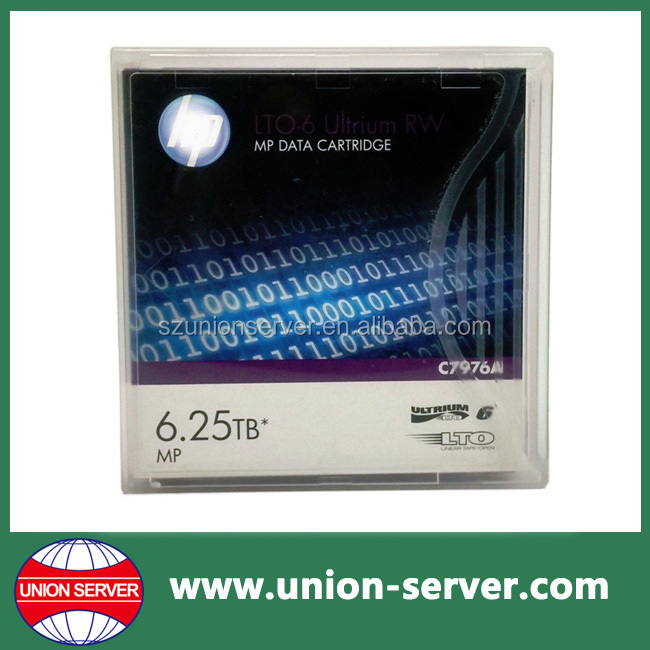 DAT 72GB 170m Data Cartridge C8010A for hp