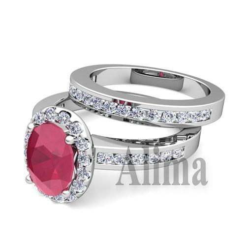 Y00513-w Newly Silver Rings Models Gemstone Wedding Rings ...