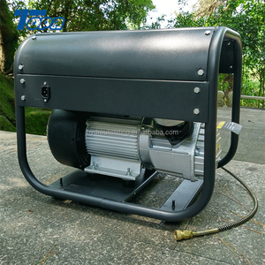 chinese 4500 psi high pressure 300bar pcp electric air compressor