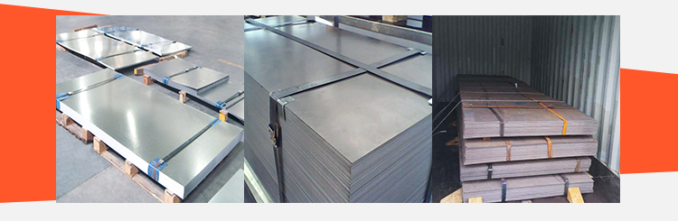 ZhenXiang price of ASTM A36 cold rolled steel plate