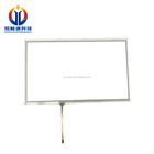 10 inch 4 Wire Resistive Touch Screen Panel Digitizer For GPS Car Pocket TV