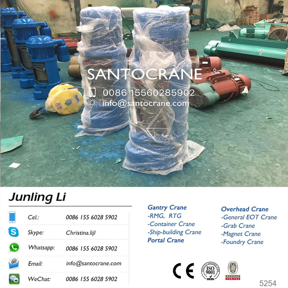 Electric Cable Pulley Hoist Wholesale, Pulley Hoist Suppliers - Alibaba