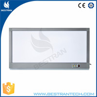 China BT-VR3T hospital medical X-ray film illuminator, x ray viewer price