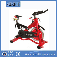 Commercial Spinning Bike Cardio Gym Fitness Equipment Exercise Machine AX901
