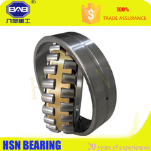 23020 CAK CCK MBK W33 spherical roller bearing