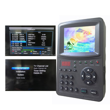 "Original kangput 3,5 ""Handheld HD satellitensucher-messinstrument dvb-s2 satellitensignal meter Heißer Verkauf Digital Satellite <span class=keywords><strong>Finder</strong></span>"