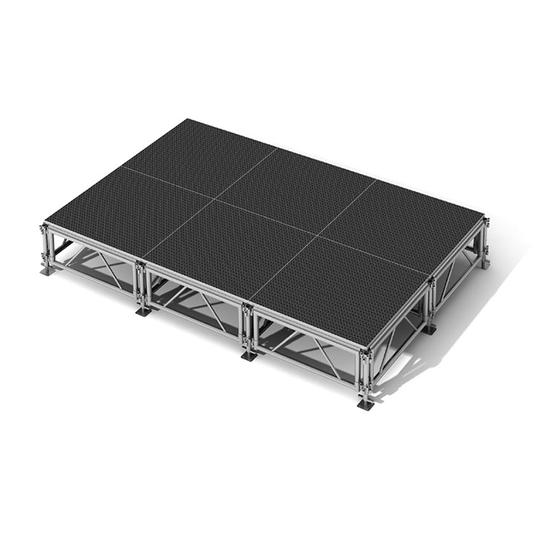 China Aluminum Heavy Duty Portable <strong>Stage</strong> Sales