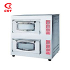 GRT - 202QS Gas brick pizza oven gas baking oven