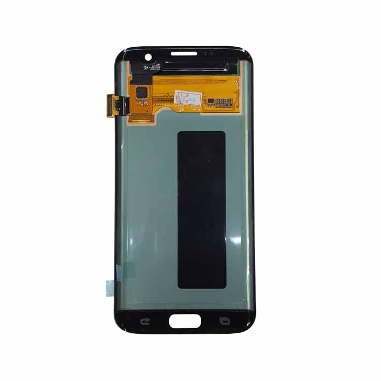 All tested 100% original lcd digitizer display for samsung galaxy s7 edge lcd