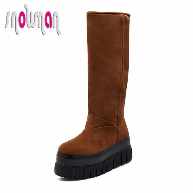 Snow Boots Brands - Yu Boots