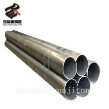 High Quality Seamless Carbon Steel Pipe in Chinese Manufacturer