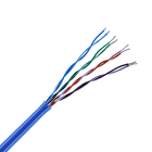 amp network cable UTP CAT5E 24AWG High Quality 305m