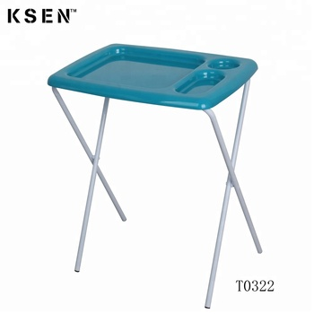 Folding Butler Tray Table T0322