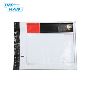 Customized Printed Poly Air Mailer Bag Plastic Mailing Bags Shock Resistant Packaging Envelope