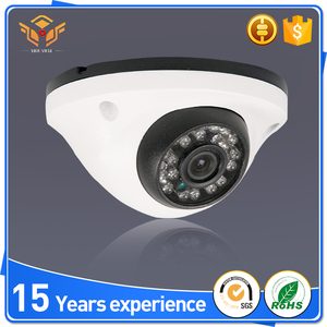 90Degree Corner Camera 960 P 1.3Mp Pinhole IP Camera 960H Array Zoom Camera