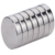 "Disc Neodymium Magnets 1.26"" Diameter x 1/8"" Thick"