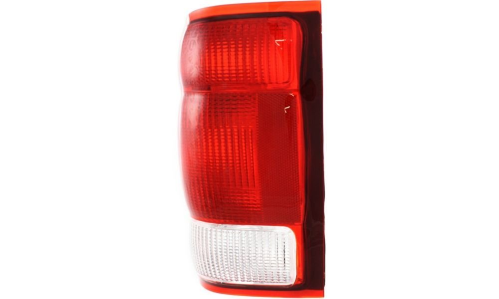 IPCW Tail Lamp Fillers For 1993-2005 Ford Ranger CWTF-506
