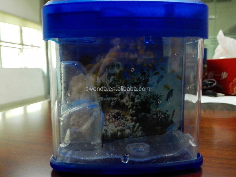 Gift Aquarium Mini Fish Tank Supplieranufacturers At Alibaba