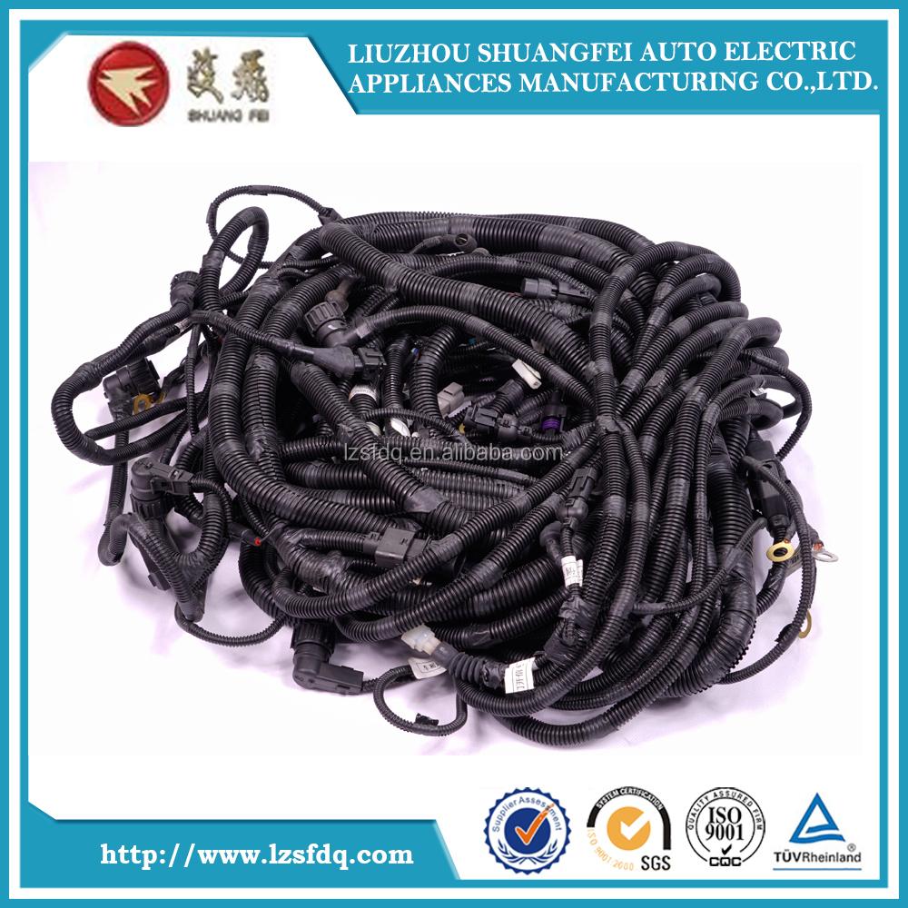 Finden Sie Hohe Qualität Kabelbaummaschine Hersteller und ...