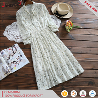 2017 new summer trendy dresses cute dresses for women