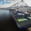 Global Sea Freight China to Auckland New Zealand