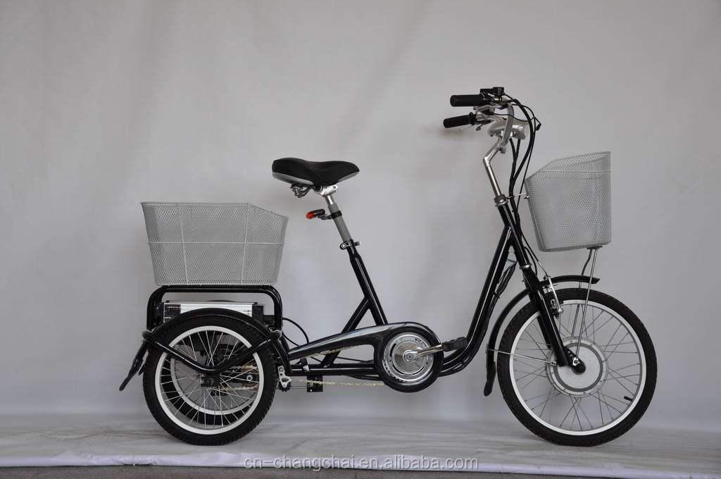 350 w 3 roues v lo lectrique v los forte v lo lectrique avec li ion e bike ktn 004. Black Bedroom Furniture Sets. Home Design Ideas