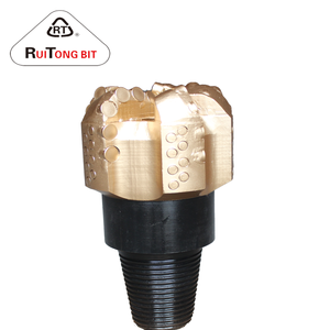 5 1/2 inch API diamond PDC drilling bit with oil and water well drilling